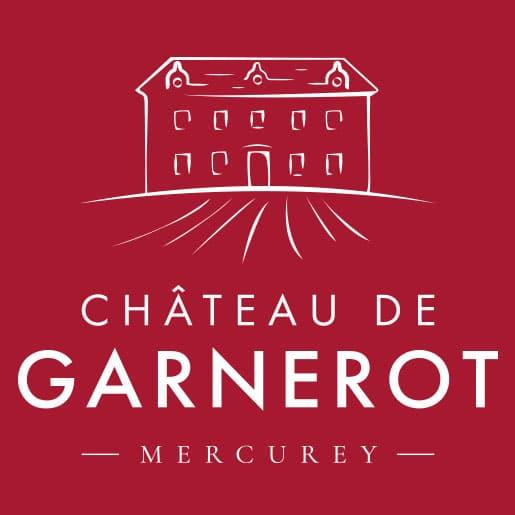 Logo Château de Garnerot - Mercurey