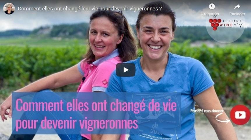 Vidéo : Culture Wine TV